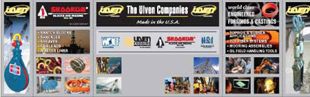 Ulven Booth